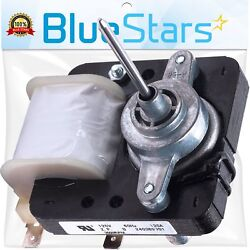 Ultra Durable 240369701 Refrigerator Evaporator Fan Motor Replacement part by