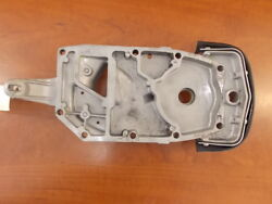 1973-1976 Mercury Exhaust Plate 72268a1 73712a3 65 Hp 3 Cylinder