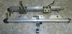15751-90j03 Suzuki 2001-10 Fuel Cooler And Delivery Pipe Df 90 100 115 140 Hp