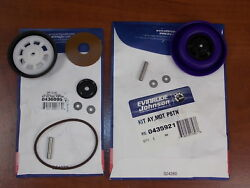 435921 436095 Johnson Evinrude Vro Pump Rebuild Kit All Years And Hp New