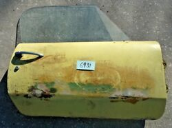 Used Oem ... And03962 - And03970 Triumph Spitfire Right Side Door With Window G931