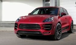 PORSCHE MACAN BODY KIT PRIMED & PREPARED