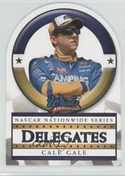 2008 Wheels American Thunder Delegates Cale Gale D19