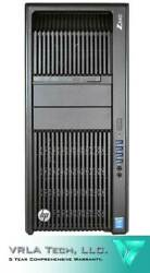 HP Z840 Workstation 2 x E5-2696v3 32GB RAM 1x 1TB & 1x 2TB W7000