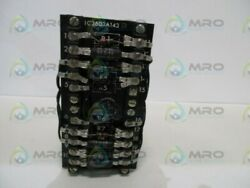 GE FANUC IC3603A143D HEAT SINK ASSEMBLY * USED *