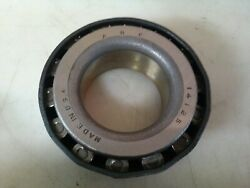Vintage Abc 14125 Bearing Cone, Hoover Box Made In Usa