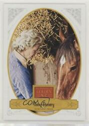 2012 Panini Golden Age White Bordered /58 Penny Chenery 107