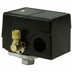 Pressure AirCompressor Accessories Switch For Air Made By Furnas  69JF7LY Port