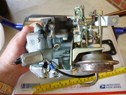 4-stored Find Used Reman Carburetor 10-026 Classic Car Auto Parts As Is Read