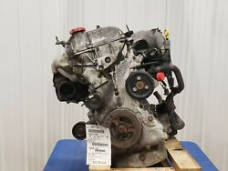 2007 MAZDA SPEED 6 2.3 ENGINE MOTOR ASSEMBLY 100,169 MILES TURBO NO CORE CHARGE