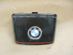 Bmw R65 Airhead Seat Cowl With Tool Box