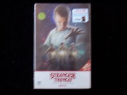 NEW SEALED Stranger Things Season 1 Complete DVD Set Collectors Edition