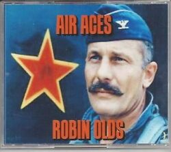 Air Aces Robin Olds - Author Of Greatest Air Ruse In Vietnam Top 10 Selling Dvd