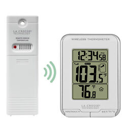 T83622 La Crosse Technology Wireless Weather Station Thermometer with TX141 BV2