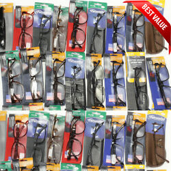 Wholesale Foster Grant Reading Glasses With Case Bulk Buy Brands Readers New Lot