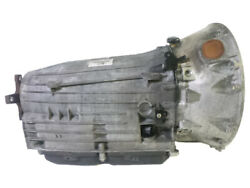 Automatic Transmission Mercedes-benz E350 Cdi 3.0 642.836 Om642 722.902