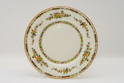 4 Royal Doulton The Kenilworth Dinner Plate Plates 10 3/8 Inch
