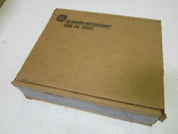 General Electric 531x122pcnalg1 Power Connect Card Used