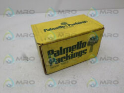 Palmetto Packings 1367fs Packing Seal 1/2 New In Box