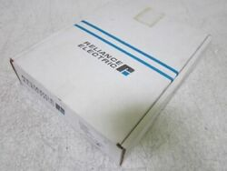 Reliance Electric 0-52837 Acca Card New In Box