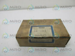 Binks 72-50101 Air And Fluid Ball Valve New In Box
