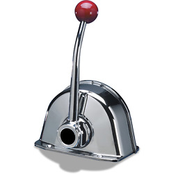 Seastar Solutions Ch5310p Engine Control Mt-3 Single Lever Top Mount