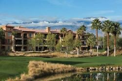 Marriott Shadow Ridge Villages Palm Desert, Ca  Two Bedroom 7 Night Vacation