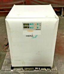 Kendro Laboratory Products Heraeus HERAcell CO2 Incubator Oven 51013668 / Lot #1