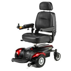 Merits Vision Power Chair Fwd Jazzy Design Reasonable Offers Considered