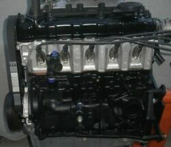 VW Volkswagen Eurovan Westfalia Camper 95 REBUILT ENGINE LONG BLOCK 2.5