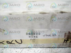 General Electric Ds3800hxrc1d1c W/ds3800dxrc1d1b Pc Board New In Box