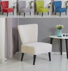 Chair Set Of 2 Chairs Side Accent Beige Blue Red Elegant Mid Classic Living Room