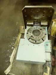 Tsudakoma 4th Axis Rotary Table Rnck-301 . See Pictures