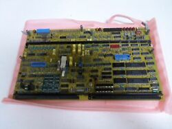 General Electric Ds3800ndid1p1g Circuit Board Used