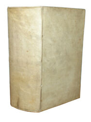 1700s German Protestant Theology Christianity 11 Tracts Halle Vellum Binding