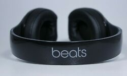 Beats Studio 2.0 B0500 Beats By Dr. Dre Wired Version With Pouch Usb Cable Aux