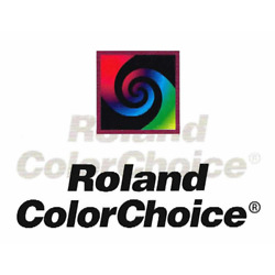 Roland Dg Colorchoice Training And Support Wide Format Printers For 1 Year
