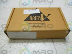 Fisher-rosemount Delta V 12p1562x042 2 Wide Carrier W/red New In Box