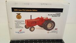 Allis Chalmers One Ninety Xt W/duals 1/16 Diecast Tractor Replica By Scale Model