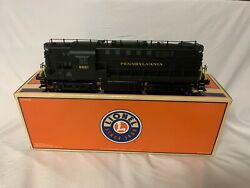 ✅lionel Pennsylvania Rs-11 Diesel Engine Non-powered 6-28554 Dummy Prr O Scale