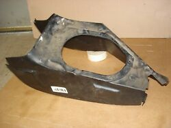 1967 1968 1969 1970 67 68 69 70 Nos Camaro Cowl Vent Section Duct Side 8761931