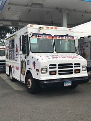 Soft Ice Cream Truck Brand New Built SOLDD!!
