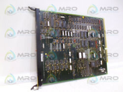 Fisher-rosemount 10p50870004 Coordinator Processor Card Assembly Used