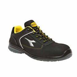 Safety Working Shoes Diadora Utility New Model Launch Offer S3 Metal Free Light