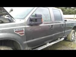 Driver Front Door Electric Window Fits 08-12 FORD F250SD PICKUP 14019623