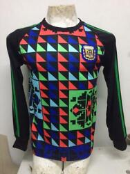 Goycochea - Soccer World Cup Italy 1990 - Vintage Jersey Argentina - Replica
