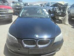 Driver Rear Side Door Electric Climate Comfort Fits 06-10 BMW 550i 12644214