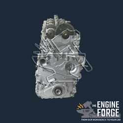 Toyota 2rz 2.4l 4runner T100 Tacoma Remanufactured Engine 1994-2005