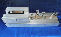 Large Heatsink With Power Rectifiers 150k60a 300u60a 12-690362-20 All Or Part