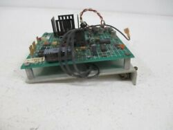 Reliance Electric 0-5439-4 Circuit Board Used